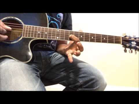 Ye kanchha - Guitar Lesson