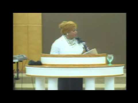 Mother's Day Message - Evangelist Elaine Mayes