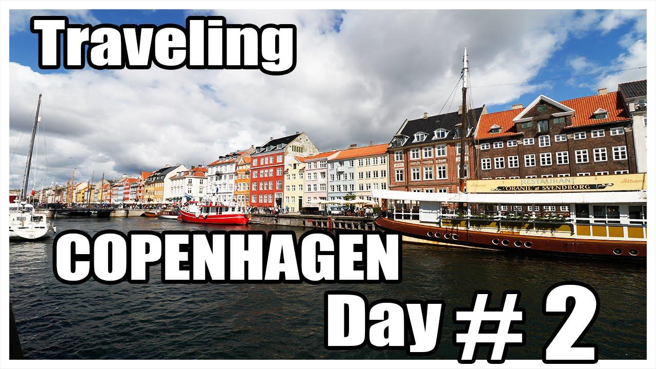 Traveling: Copenhagen Day #2