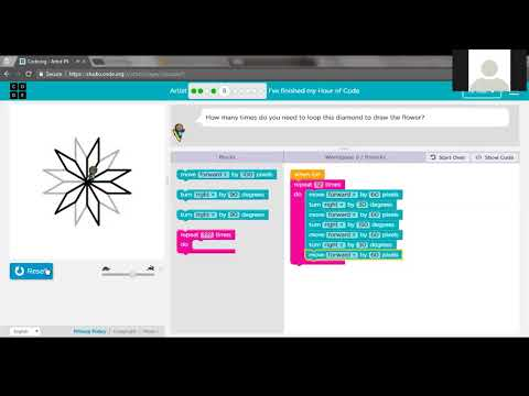 CSSindanai Webinar Series 2 - Integrating Practical Geometry and programming