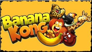 Banana Kong Mobile Game #29