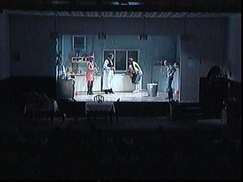 Saure Nierchen 06.09.2007 Premiere Theater TRIBÜNE Berlin