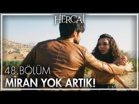 Miran, Reyyan ve Aslan'ın peşine düşüyor!  - Hercai 48. Bölüm