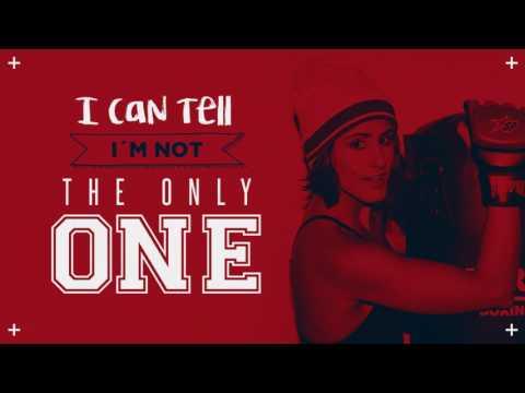 BAREI - I Don´t Need to Be You - Karaoke Version