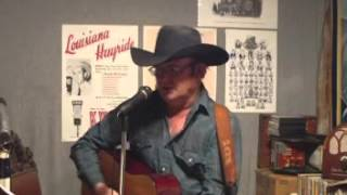 I Can't Escape From You--Hank Williams--cover