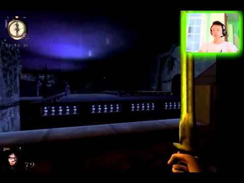 Old Horror Game | Nosferatu | [DOWNLOAD LINK]