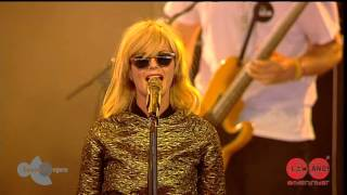 Asteroids Galaxy Tour - Bring Us Together - Lowlands 2014