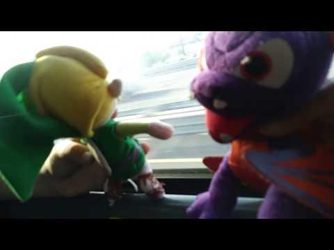 SSG Movie:The Road Trip part 2