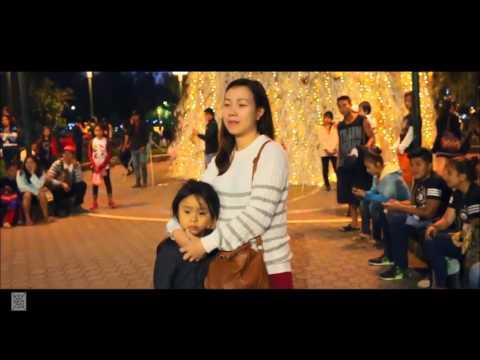 Vin and Rachiel Flash Mob Proposal at Burnham Park Baguio Philippines HD