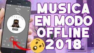 Descarga Musica En 320KBPS + Caratula Original | Escucha Musica En Modo Offline Gratis