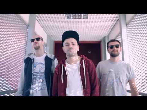 Barile + Gheesa - Stai bene così - feat. MadBuddy (Official street video)