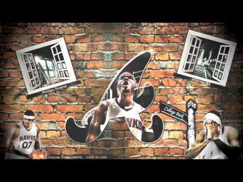 Atlanta Hawks The Highlight Factory NBA 2k11