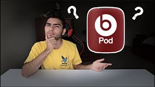 $200 HomePod? ( BeatsPod? )