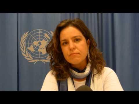 Sabrina Andrade, Gerente