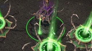 Dodali klasę NIEUMARŁYCH, 2v2 z Flamym  - Warcraft III: Reforged / 06.11.2019 (#2)