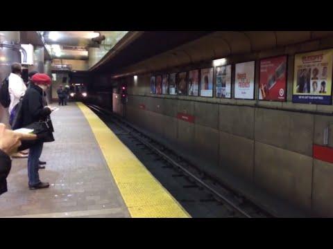 Boston Runaway Train To Be Investigated As 'Operator Error' - Newsy