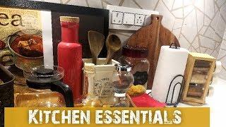 Top 10 Kitchen essentials | My favourite Kitchen items| Home centre