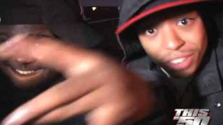 Cory Gunz - Thisis50 Festival FULL   Live Performance   50 Cent