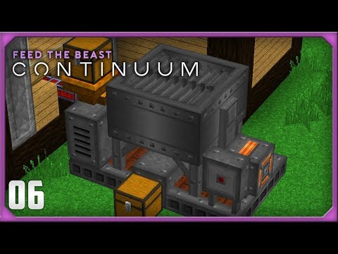 Feed the beast continuum download | Minecraft FTB Continuum