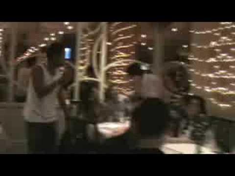 Karaoke Zurich 2008