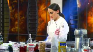 Masterchef Season 5 Episode 19 US 2014