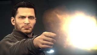 Battlefield Hardline - Launch Gameplay-Trailer | Official Video Game (2015)