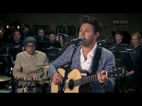 Niall Horan - The Tide - RTÉ One Orchestra