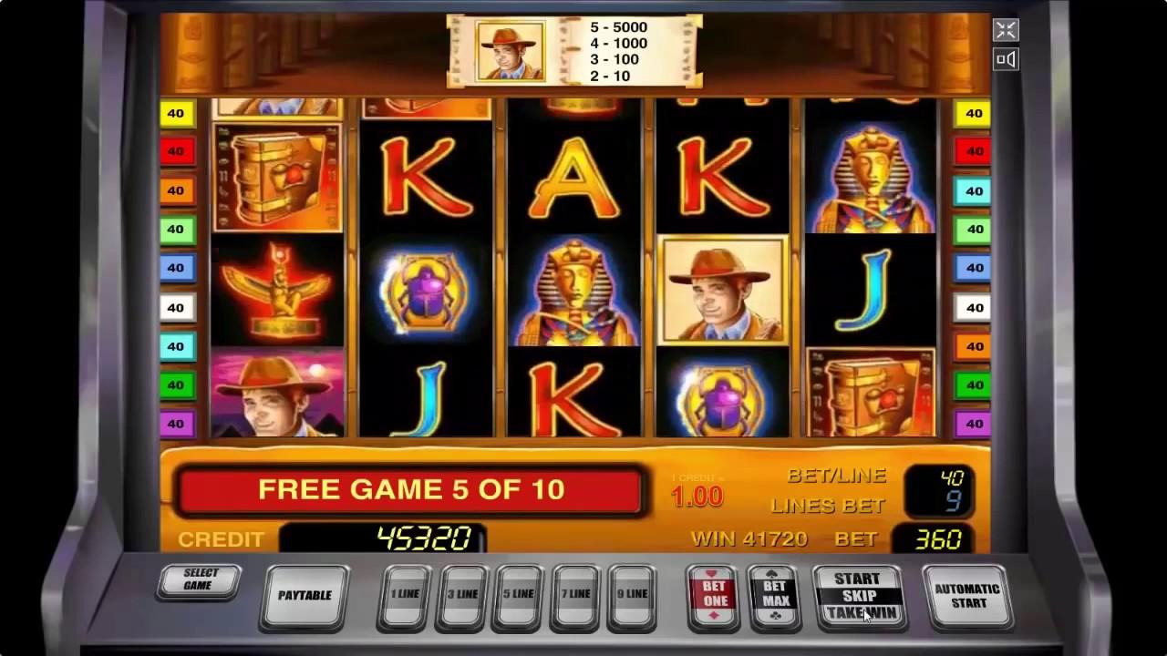 Казино игровых аппаратов с bookofra игровые автоматы нальчик декабрь 2011