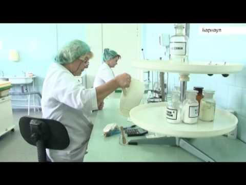 С 1 июля в России изменились правила изготовления и отпуска лекарств