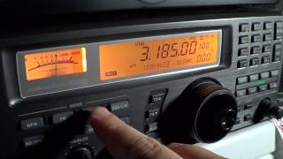 Shortwave tutorial 3 mhz explained