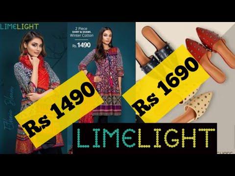 limelight_2pc_3pc_stitched_shirts_kurta_full-dress-winter-sale-2019 new-year-2020-fashion shopping