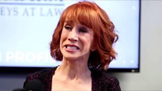 Kathy Griffin is a Total Moron