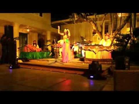 See New Project ft Erika - I will Fly - Live Konderatu Bali