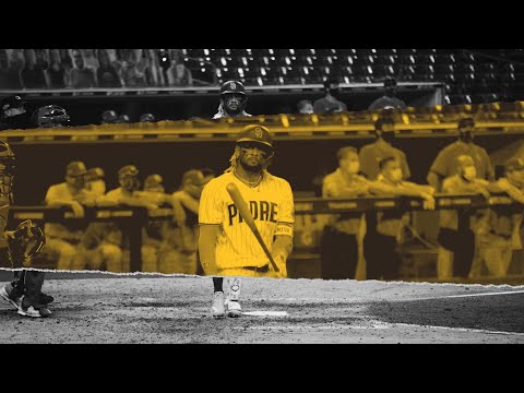 Hungry For More | 2021 Padres Hype Video