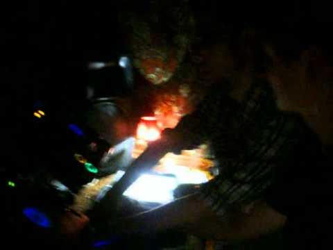Dubphone  @ Barocco Bar 05.05.2012 Caval Birthday Bash 02