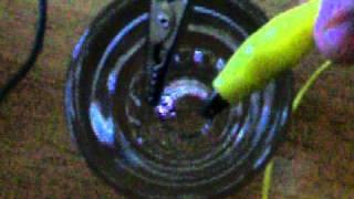 Stingo Colloidal Gold Electrolyzer 2
