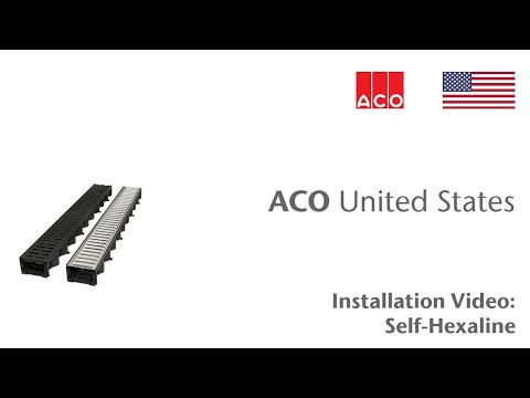 "ACO ""How To"" Series: Self - Hexaline Install"
