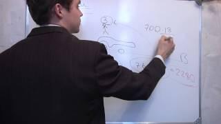 ЕГЭ математика В4. Видео урок. Онлайн.2013.