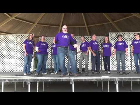 Disco Inferno - No Strings A Cappella