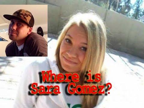 Where is Sara Gomez?   Bend Oregon