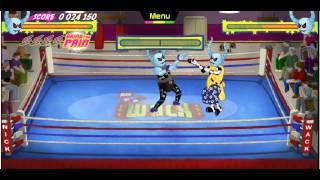 wack wrestling challenge parte 5 por misterj