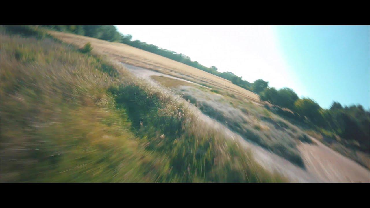 Cinematic FPV Drone - Vignes et Champs фото