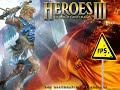 FPS triangle: Heroes of Might and Magic 3 Gameplay