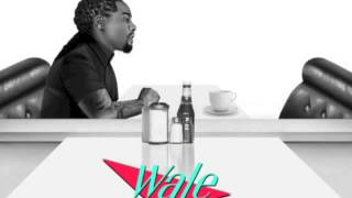 wale the bloom the album about nothing