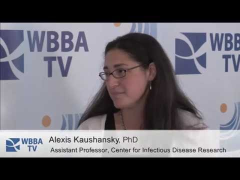Alexis Kaushansky, Center for Infectious Disease Research