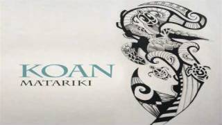 Koan - Matariki
