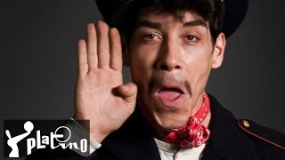Cantinflas - Trailer