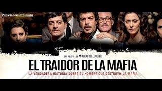 EL TRAIDOR DE LA MAFIA - Trailer Oficial