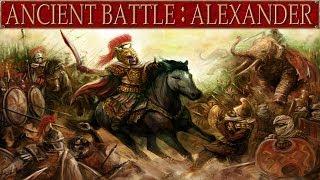Ancient Battle: Alexander - Universal - HD Gameplay Trailer