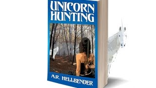 Unicorn Hunting official book trailer